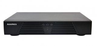 DVR 5 AN-NVR 3208H-16M