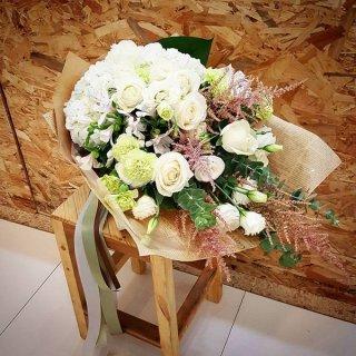 ร้านดอกไม้พร้อมส่ง