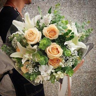 รับจัดดอกไม้นอกสถานที่