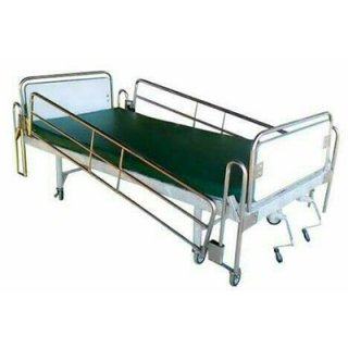 PS2 Electric Bed 2 Levels (High leg)