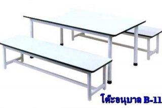 รับผลิตโต๊ะนักเรียน