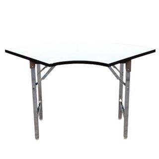 โต๊ะเข้ามุม ขนาด 60x60