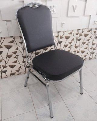 เก้าอี้ทรงราชา ขาคาด A
