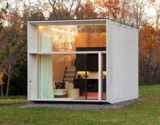 รับออกแบบบ้านน็อคดาวน์