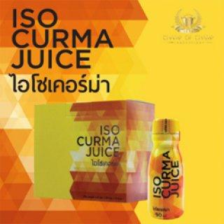 ไอโซ เคอร์ม่า ISO CURMA JUIC