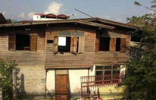 ต้องการขายบ้านไม้