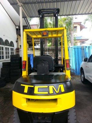 ให้เช่ารถโฟล์คลิฟท์ Forklift