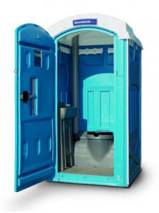 ห้องน้ำเคลื่อนย้ายได้