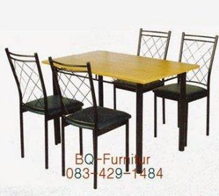 โต๊ะอาหาร รุ่นจาไมก้า