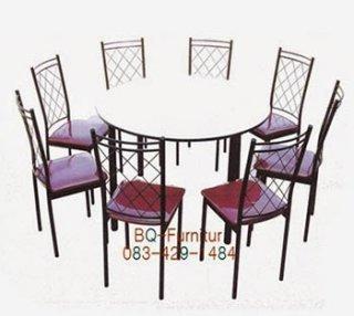 โต๊ะอาหาร กลม 4 ฟุต