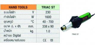 TRIAC ST