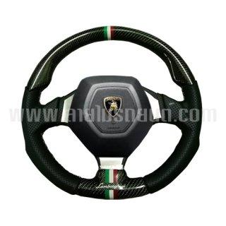 เคฟล่าห์พวงมาลัย Lamborghini
