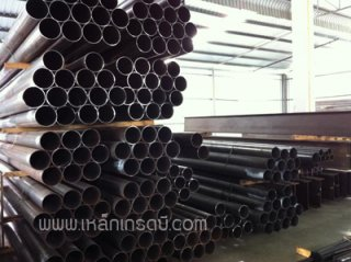 Grade A-B Carbon Steel Tube
