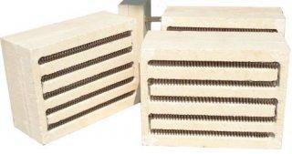 พาแนลฮีตเอตร์ (Panel Heater)