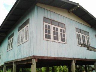 รับซื้อบ้านไม้เก่า กรุงเทพฯ