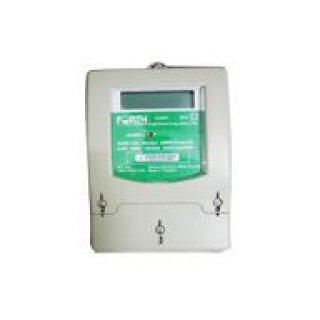 มิเตอร์ไฟฟ้าดิจิตอล รุ่น GEM-145 AMR (Prepaid)