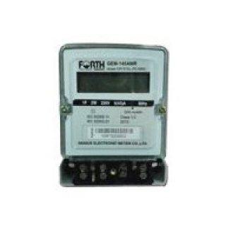มิเตอร์ไฟฟ้าดิจิตอล รุ่น GEM-145 AMR (PC Mini)