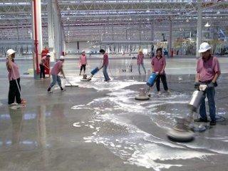 บริการทำความสะอาด เขตหนองจอก