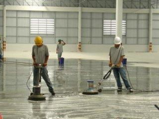 รับจ้าง ขัดแลความสะอาดทั่วไป เขตคลองสาน