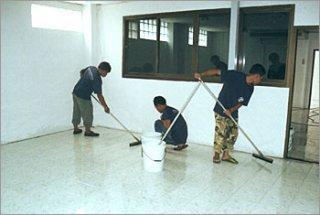 cleaning service เขตวัฒนา