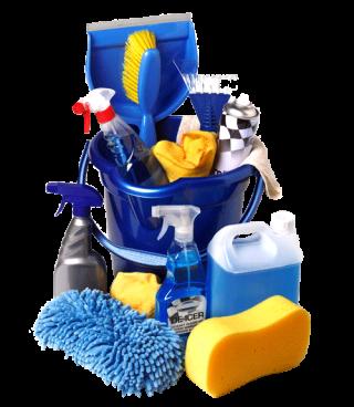 บริการทำความสะอาดบ้านพักทุกชนิด เขตบางแค