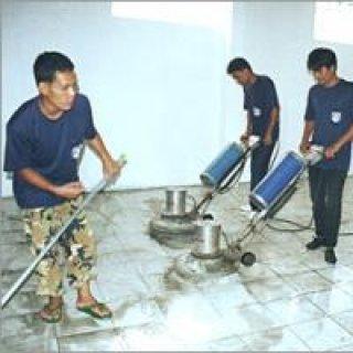 บริษัทรับจ้างล้างทำความสะอาด เขตสายไหม