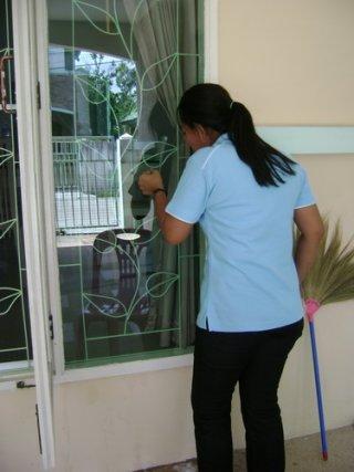 ฺBig cleaning service เขตจอมทอง