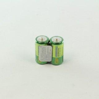 ถ่านคาร์บอนซิงค์ 14G-S2 SIZE C (1X2)GP Greencell