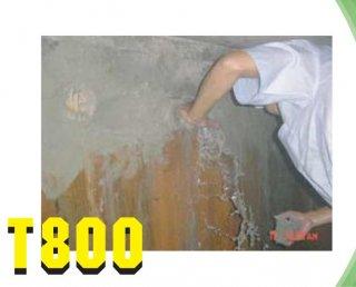 Setting Mortar For Plugging Leaks T802 Waterplug