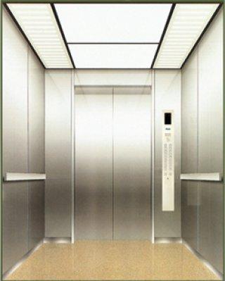 ลิฟท์ขนของ