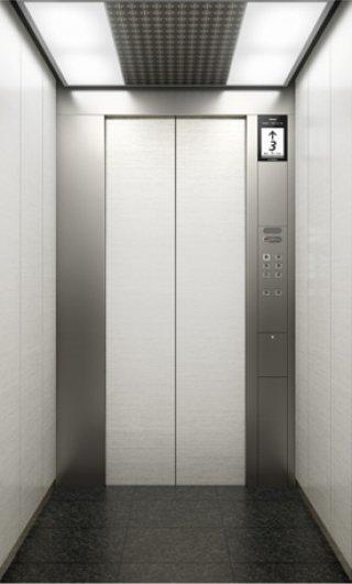 งานซ่อมลิฟท์