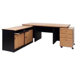 โต๊ะทำงานผู้บริหารรุ่น S1006