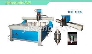 เครื่องแกะสลัก CNC TOP SK N1325 Carving Machine