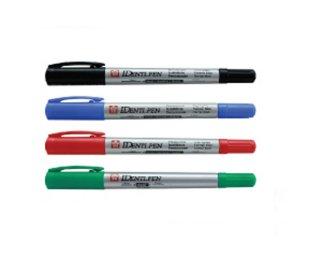 ปากกาเคมี SAKURA IDenti Pen XYKT 44101 สีเขียว