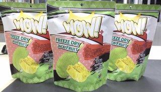 Freeze Dry Jackfruit