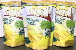 Freeze Dry Mango