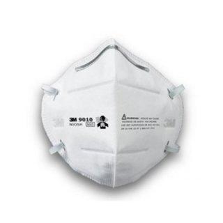 หน้ากากกันฝุ่น/เคมี 3M รุ่น 9010 N95