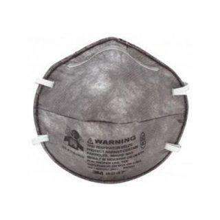 หน้ากากกันฝุ่น/เคมี 3M รุ่น 8247 R95