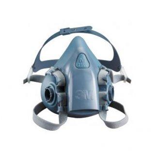 หน้ากากป้องกันสารเคมี รุ่น 7502