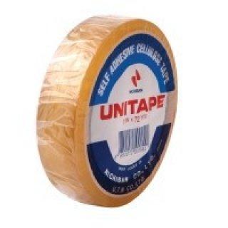 เทปใส UNITAPE 1นิ้วx36หลา แกน3นิ้ว