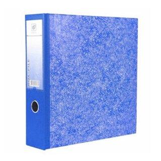 แฟ้มสันกว้าง UD 680 สีน้ำเงิน A4 สัน 2 นิ้ว