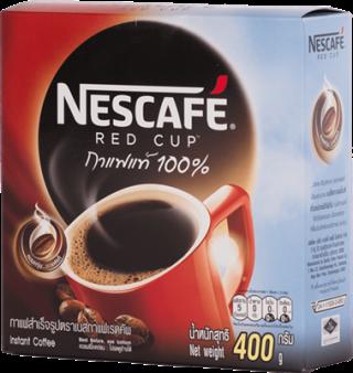 เนสกาแฟ เรดคัพ 400 กรัม