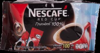 เนสกาแฟ เรดคัพ 2 กรัมx200 ซอง