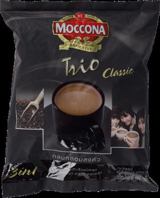 กาแฟ มอคโคน่า ทรีโอ 3in1 Classic