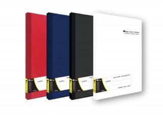 แฟ้มโฮลเดอร์ e file 730A สีขาว