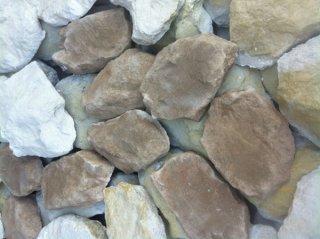 หินเทียมรุ่น Mountain Rubble Stone