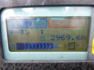 รถโฟล์คลิฟท์ TOYOTA 7FBL20 13945