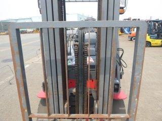 รถโฟล์คลิฟท์ NYK FBC25P 70 450MSF 244AA0053