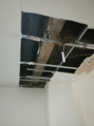 รับซ่อมฝ้าเพดาน ชลบุรี