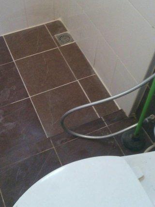 รับซ่อมพื้นห้องน้ำรั่วซึม ชลบุรี